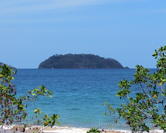 Isla Plata is 170 yards from Punta Salinas.  The island is now classified a natural monument